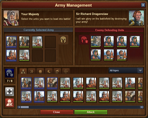 How Do You Delete Buildings In Forge Of Empires